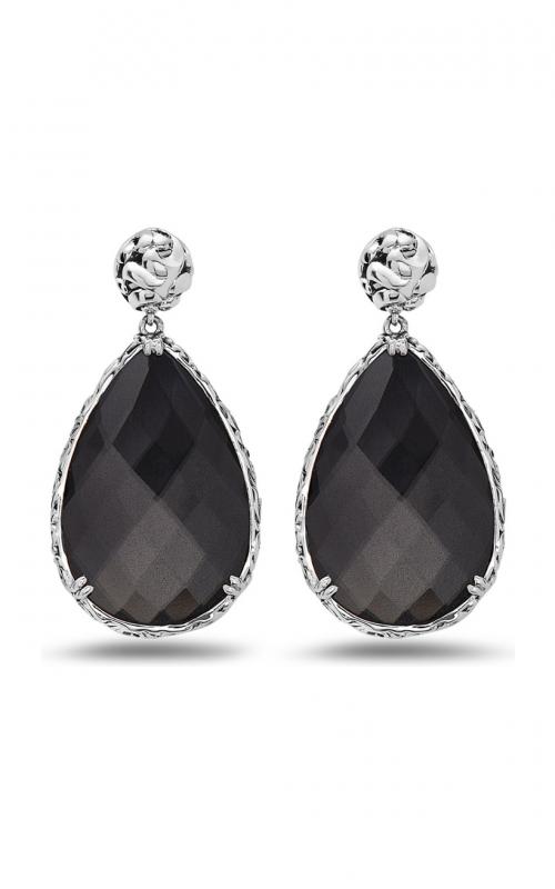 Charles Krypell Sterling Silver Earrings 1-6866-HEM product image