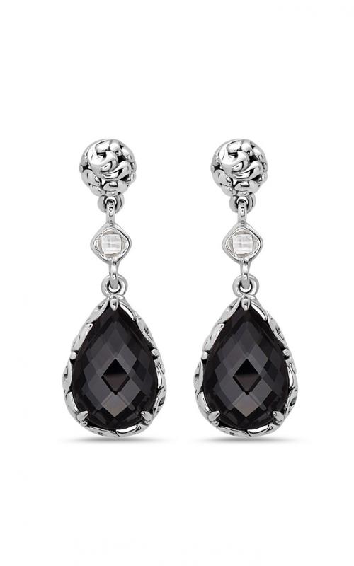 Charles Krypell Sterling Silver Earrings 1-6954-HEM product image