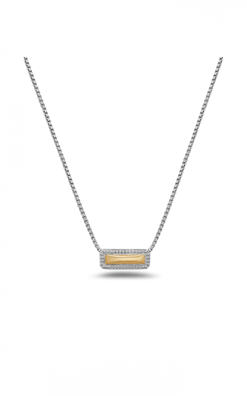 Charles Krypell Sterling Silver Necklace 4-6992-FFSG product image