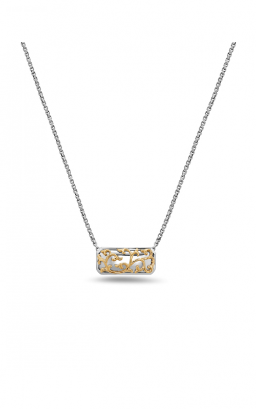 Charles Krypell Sterling Silver Necklace 4-6973-ILSG product image