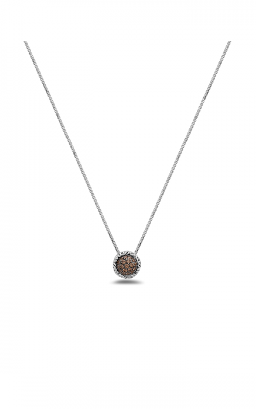 Charles Krypell Sterling Silver Necklace 4-6944-SBRP product image