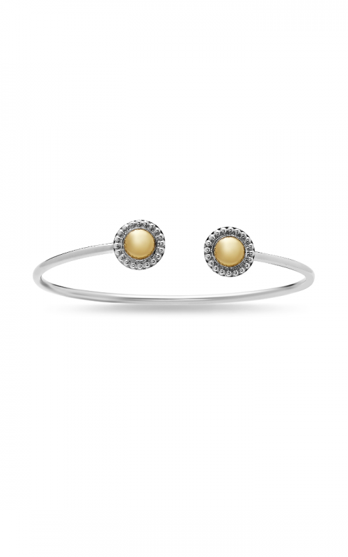 Charles Krypell Sterling Silver Bracelet 5-6969-FFSG product image