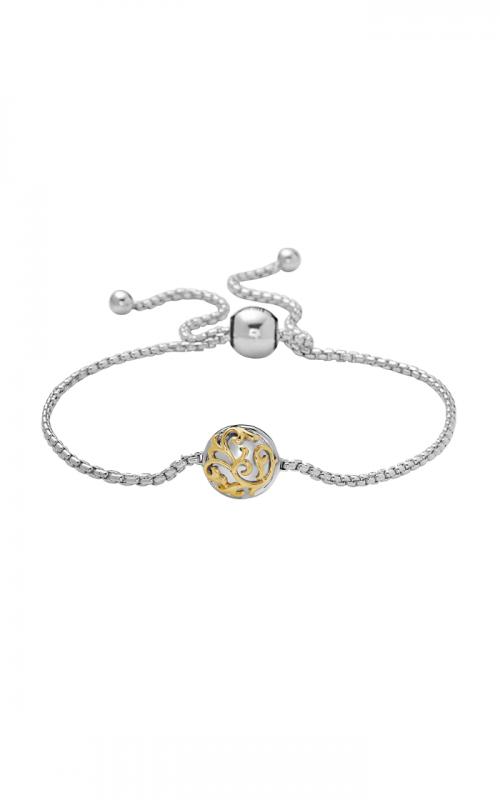 Charles Krypell Sterling Silver Bracelet 5-6971-ILSG product image