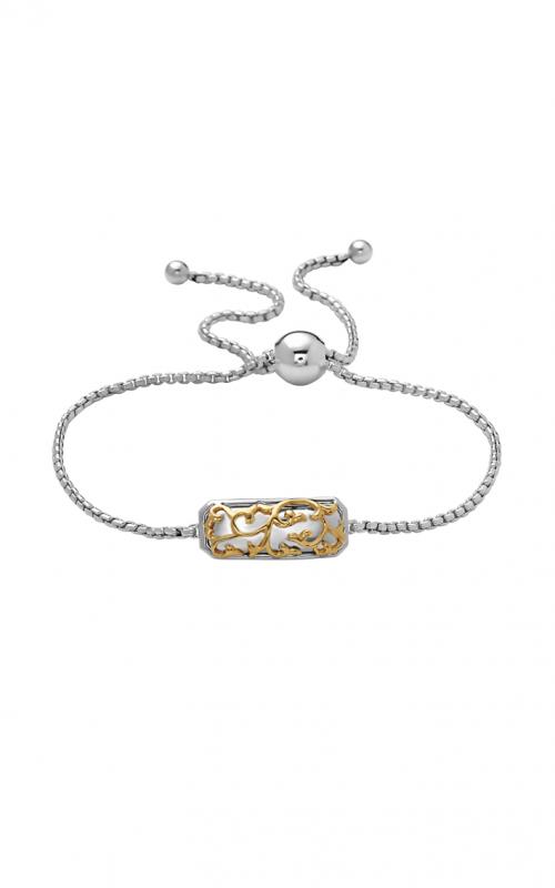 Charles Krypell Sterling Silver Bracelet 5-6973-ILSG product image
