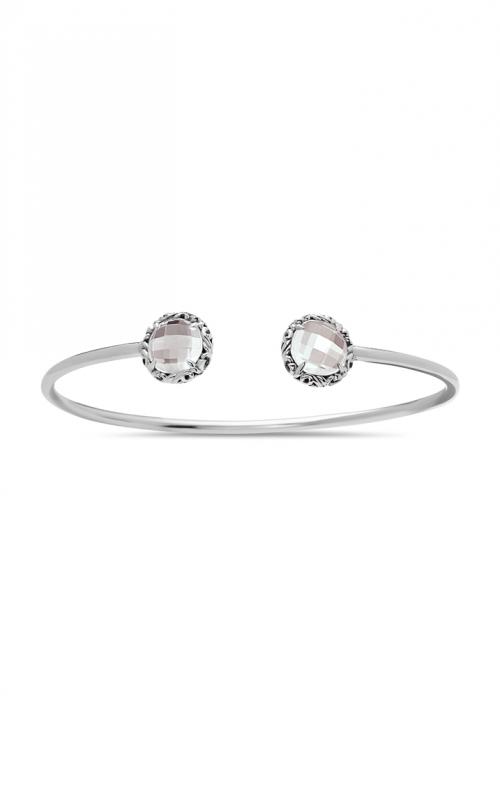 Charles Krypell Sterling Silver Bracelet 5-6943-WMP product image