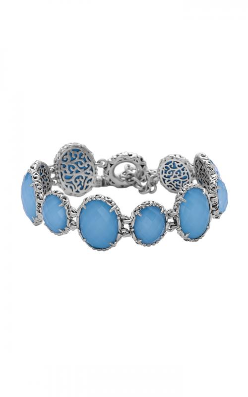 Charles Krypell Sterling Silver Bracelet 5-6946-TQ product image