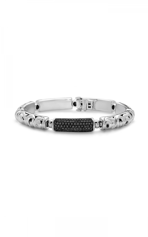 Charles Krypell Sterling Silver Bracelet 5-6927-SBS product image
