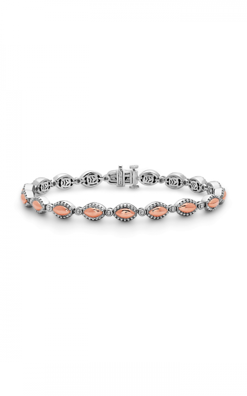 Charles Krypell Sterling Silver Bracelet 5-6963-FFSP product image
