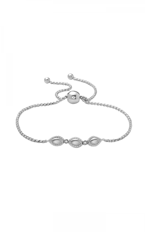 Charles Krypell Sterling Silver Bracelet 5-6965-FFSD product image