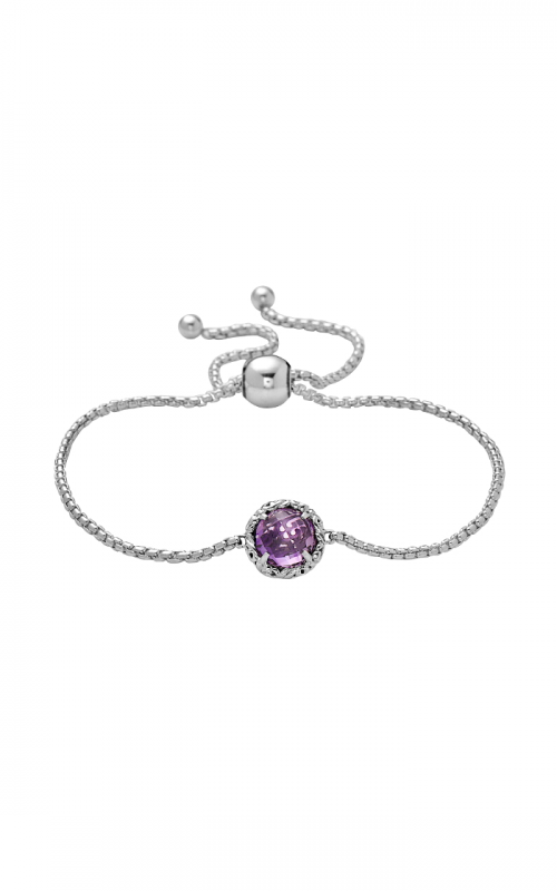 Charles Krypell Sterling Silver Bracelet 5-6944-SAMY product image