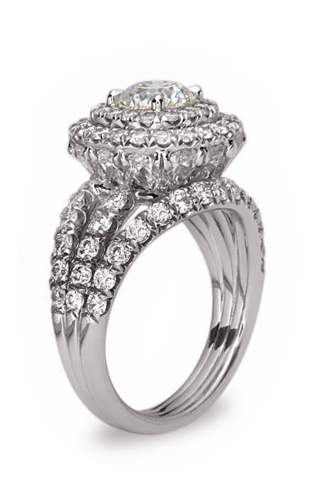 Charles Krypell Precious Pastel 3-9259-RD100W product image