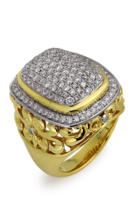 Charles Krypell Gold 3-3512-GD product image