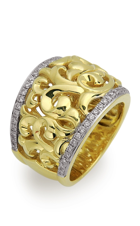 Charles Krypell Gold 3-3652-GD product image