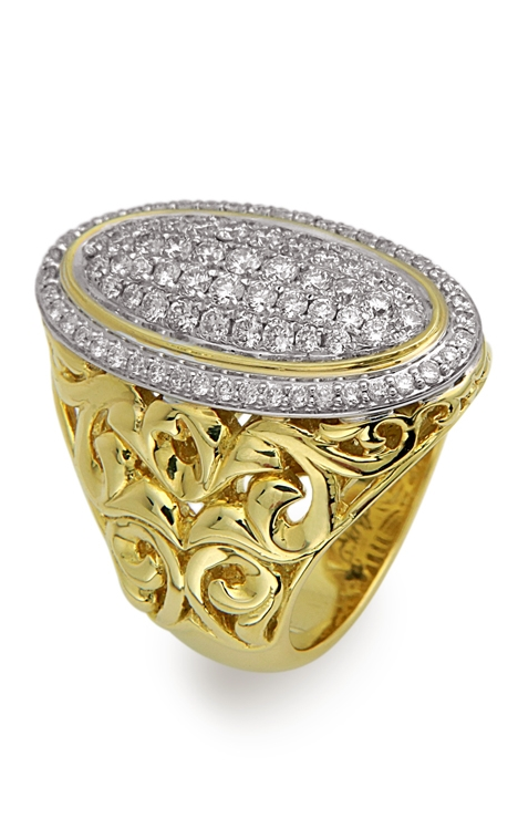 Charles Krypell Gold 3-3809-GD product image