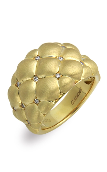 Charles Krypell Gold 3-3901-TFGD product image