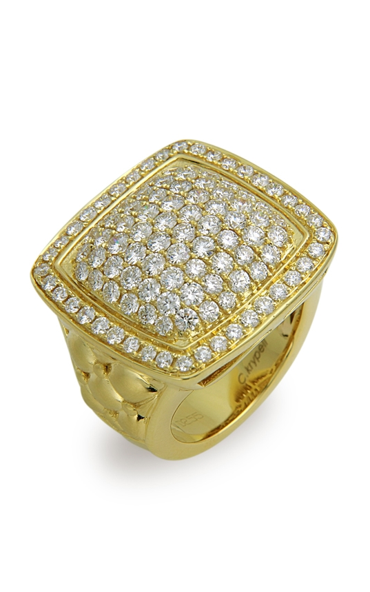 Charles Krypell Gold 3-3917-TFGD product image
