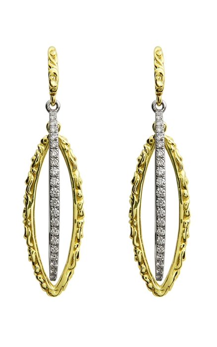 Charles Krypell Gold 1-3821-GD40 product image