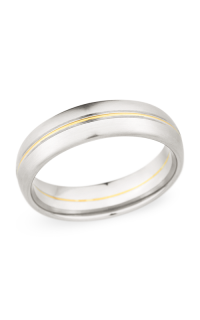 Christian Bauer Men's Wedding Bands 272889