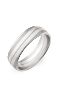 Christian Bauer Men's Wedding Bands 273412