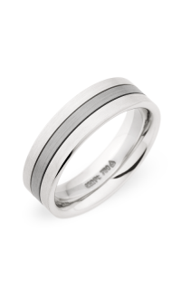 Christian Bauer Men's Wedding Bands 273477