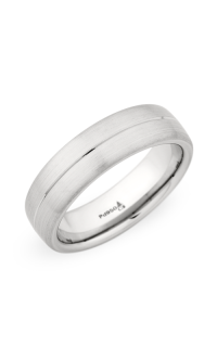 Christian Bauer Men's Wedding Bands 273548