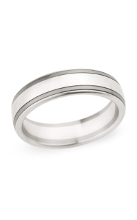 Christian Bauer Men's Wedding Bands 273554