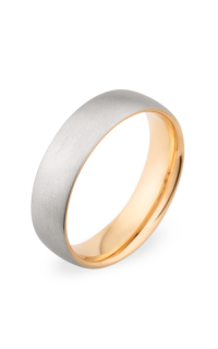 Christian Bauer Men's Wedding Bands 273681