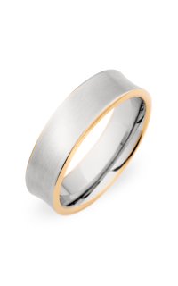 Christian Bauer Men's Wedding Bands 273884