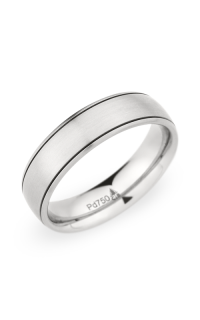 Christian Bauer Men's Wedding Bands 273888
