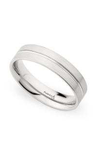 Christian Bauer Men's Wedding Bands 273903