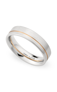 Christian Bauer Men's Wedding Bands 273954