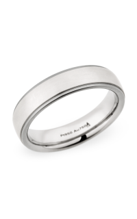 Christian Bauer Men's Wedding Bands 274028