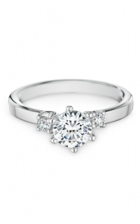 Christian Bauer Engagement Rings 143169