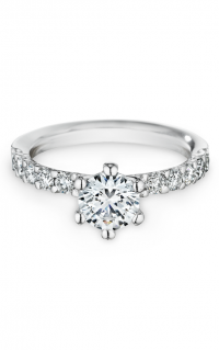 Christian Bauer Engagement Rings 146234