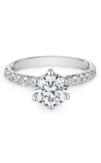 Christian Bauer Engagement Rings 146232