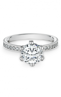 Christian Bauer Engagement Rings 146230