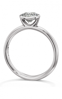 Christian Bauer Engagement Rings 0140526