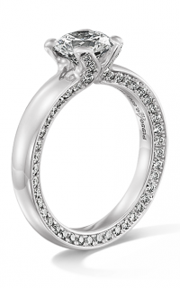 Christian Bauer Engagement Rings 0146225