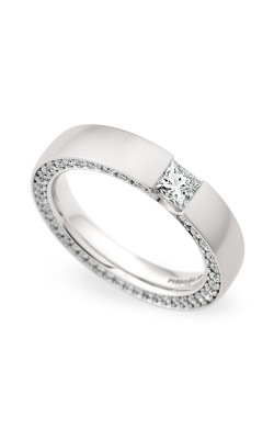 Christian Bauer Ladies Wedding Band 246796 product image
