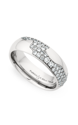 Christian Bauer Ladies Wedding Band 246804 product image
