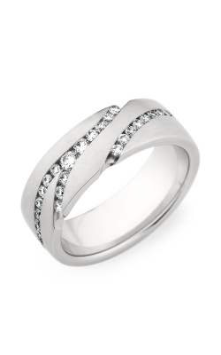 Christian Bauer Ladies Wedding Band 246836 product image