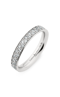 Christian Bauer Ladies Wedding Band 246872 product image