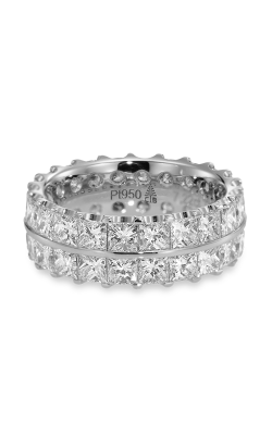 Christian Bauer Ladies Wedding Band 246634 product image