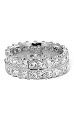 Christian Bauer Ladies Wedding Band 0246634 product image