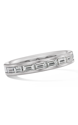 Christian Bauer Ladies Wedding Band 0246767 product image
