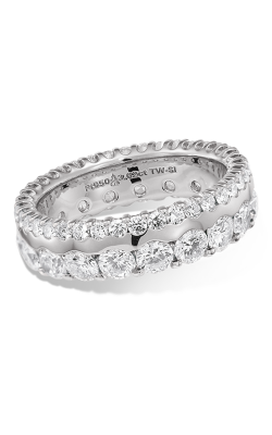 Christian Bauer Ladies Wedding Band 0246768 product image