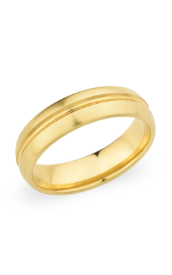 Christian Bauer Men's Wedding Bands 272889 product image