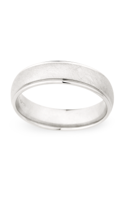 Christian Bauer Men's Wedding Band 273410 product image