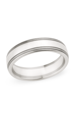 Christian Bauer Men's Wedding Bands Wedding Band 273554 product image