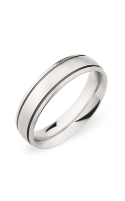 Christian Bauer Men's Wedding Band 273627 product image